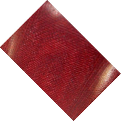 Coppia placchette Micarta Canvas Red Coral