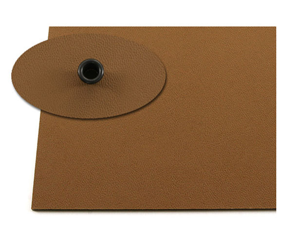 Kydex Brown mm. 2