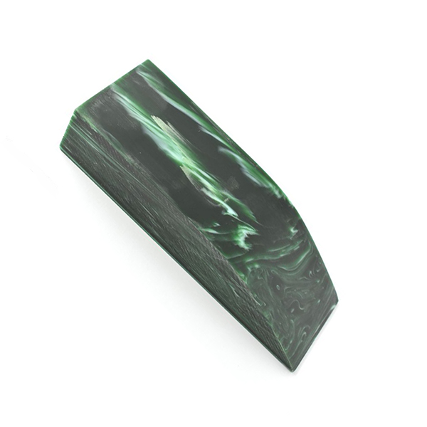 Blocchetto Acrilyc Malachite